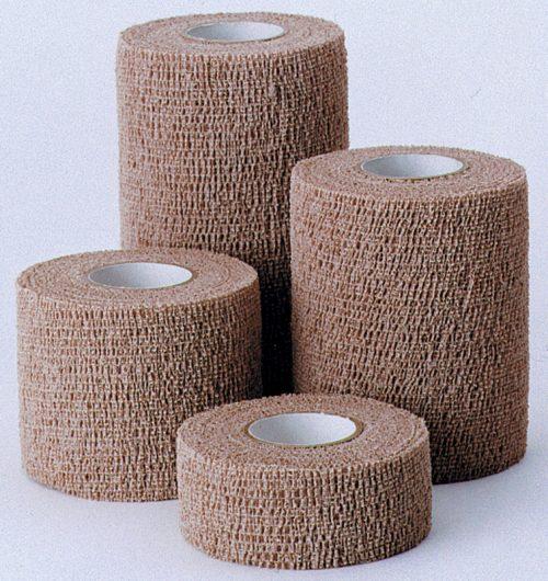 Coflex® Self-Adherent Wrap, Non-Sterile