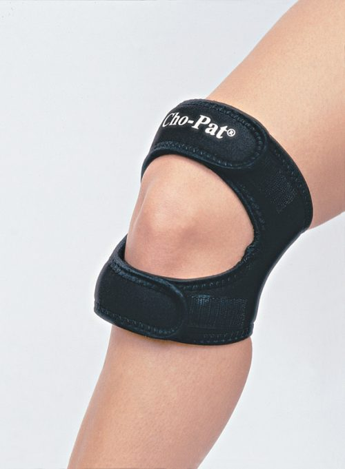 Cho-Pat® Dual Action Knee Strap