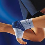 MalleoTrain® Ankle Support by Bauerfeind®