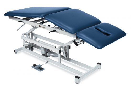 3 Section w/ foot switch (010263)