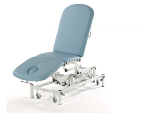 3 Section w/ foot plate (013283)