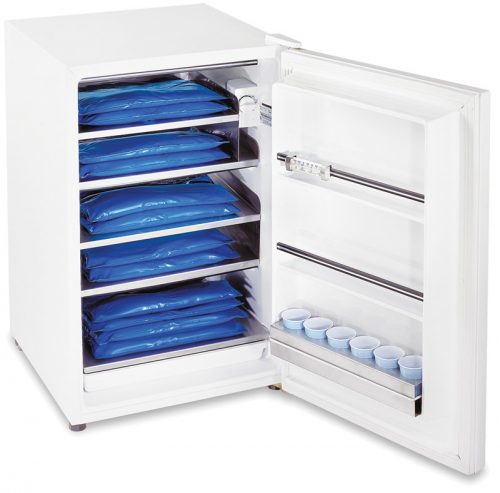 ColPac Freezer by Chattanooga