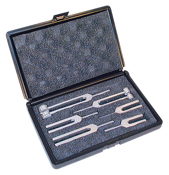 Baseline® Tuning Forks Set
