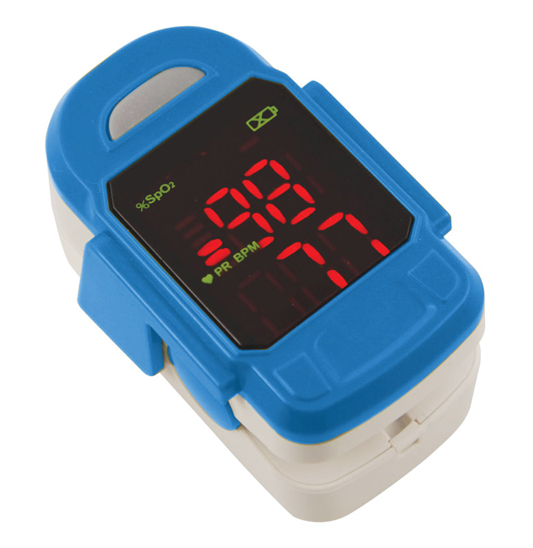 Baseline® Pulse Oximeter