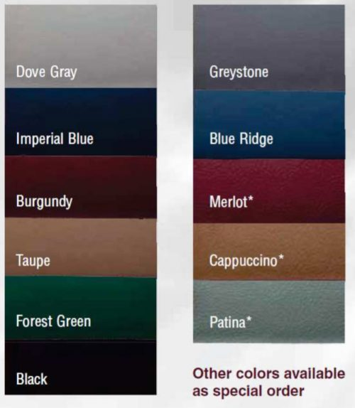 Armedica Fabrics