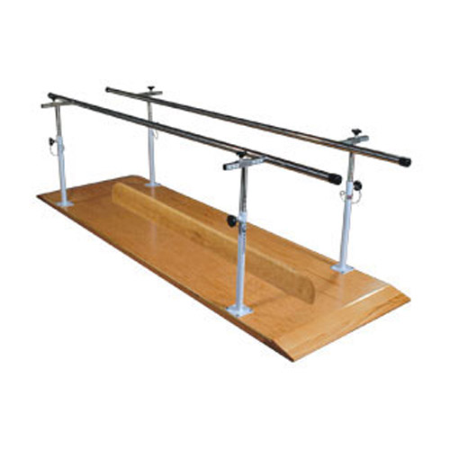 Platform Parallel Bars