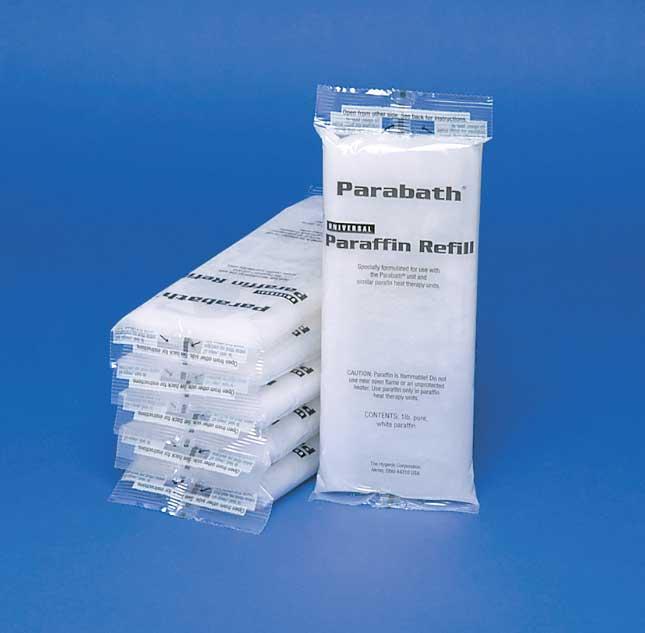 Parabath® Paraffin Refills