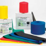 Thera-Band® Exercise Band 25 Yd LF
