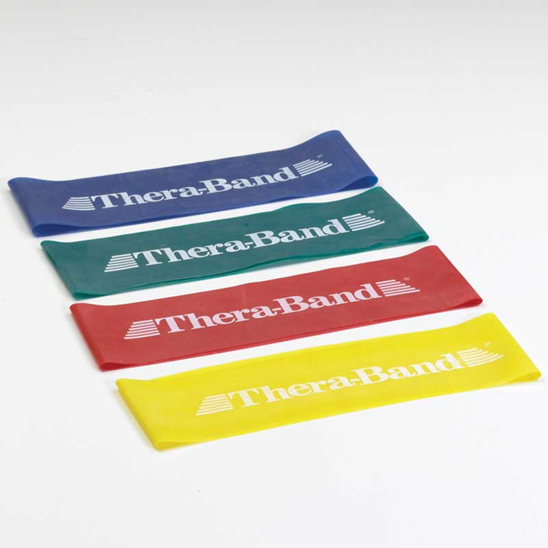 Thera-Band® Resistance Band Loops