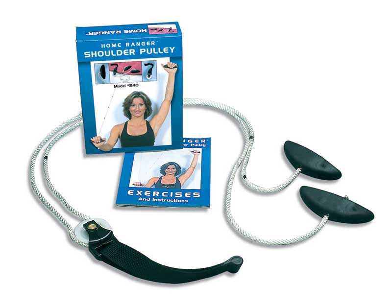 Home Ranger® Shoulder Pulley