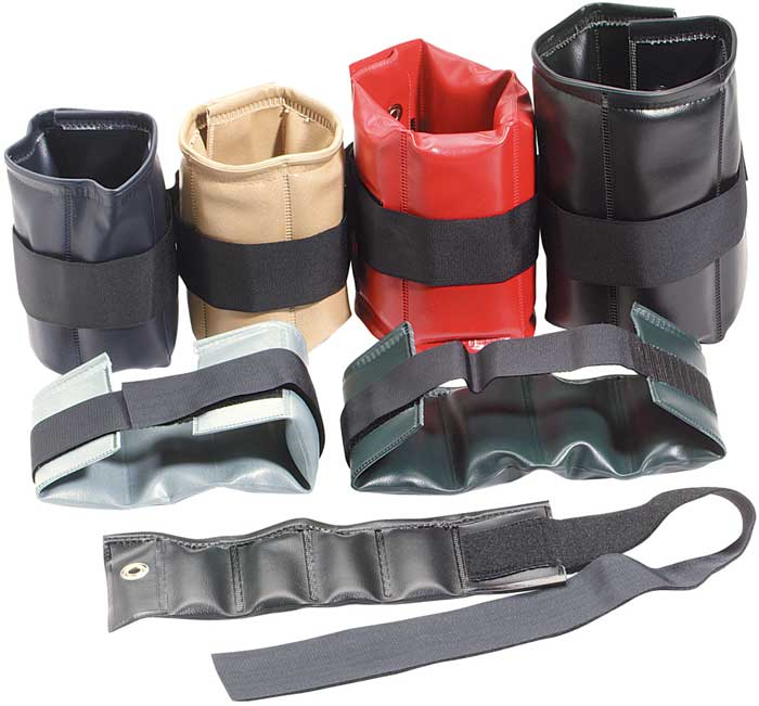 Cuff® Ankle/Wrist Weights