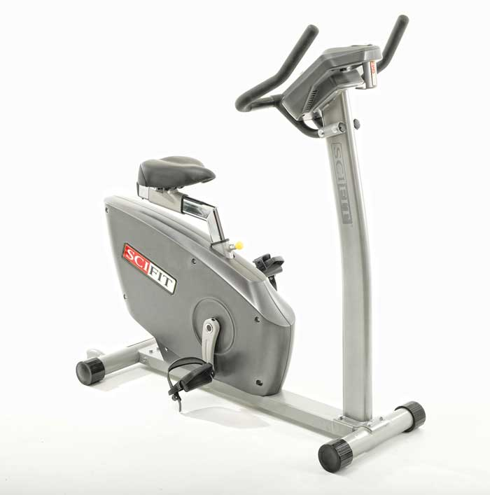 Upright & Recumbent Bikes
