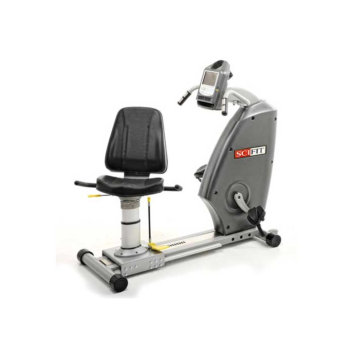 SciFit ISO7000 Recumbent Bike
