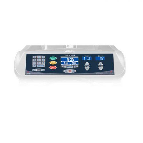 Landice Light Commercial Treadmill