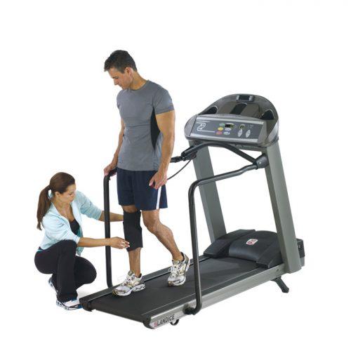 Landice Rehabilitation Treadmill