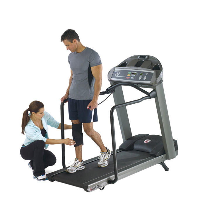 Landice Rehabilitation Treadmill