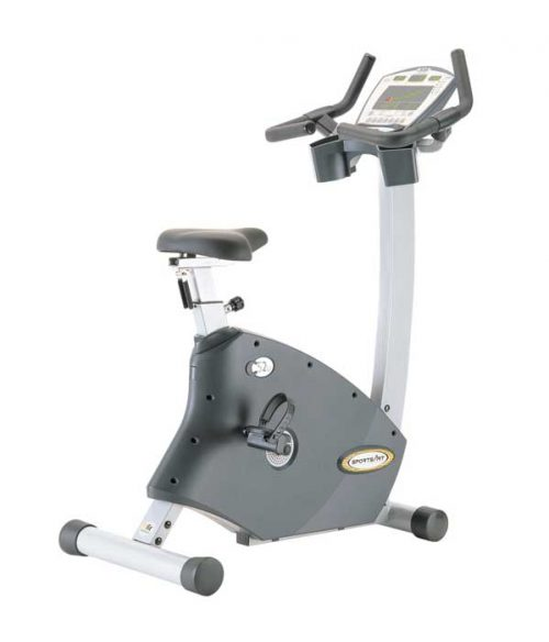 SportsArt C521U Upright Bike