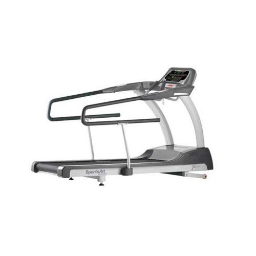 SportsArt T652M Rehab Treadmill