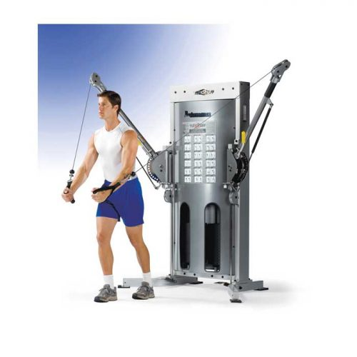 TuffStuff PS-245 Functional Trainer