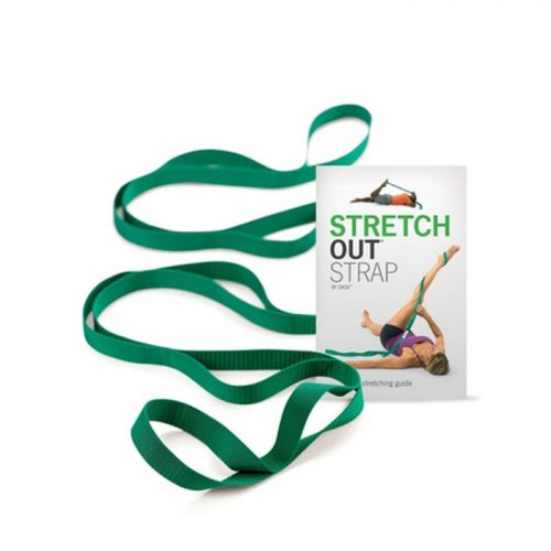 Stretch Out™ Strap