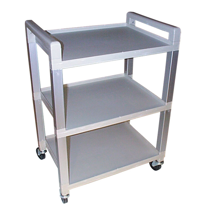 Ideal Medical Poly Cart