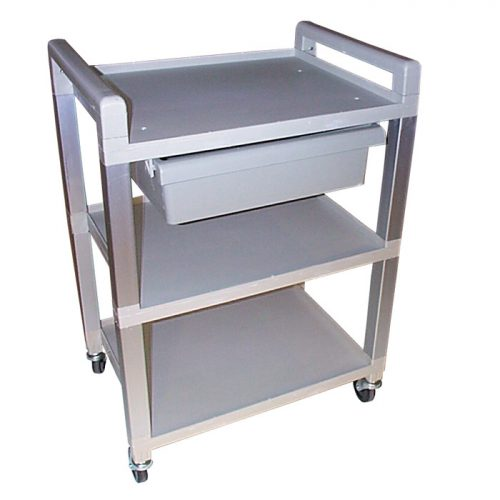 Ideal Poly Cart