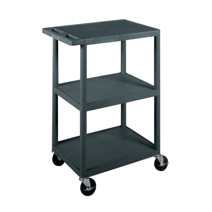 General Purpose Poly Cart