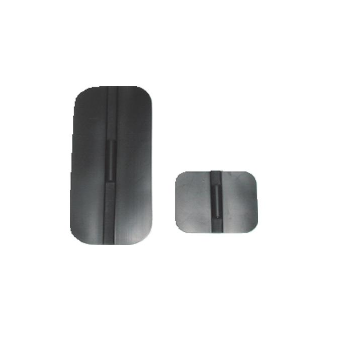 Carbon Rubber Tens Electrodes