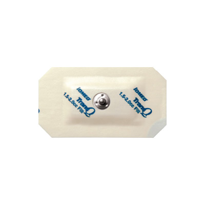 TransQE Iontophoresis Electrodes