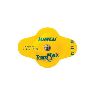 TransQFlex Ionto Electrodes