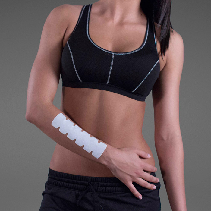 LidoFlex Lidocaine Pain Patch