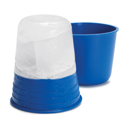 Cryocup Ice Massage Therapy