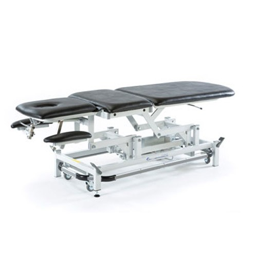 Assist 5 Section Electric Hi-Lo Treatment Table