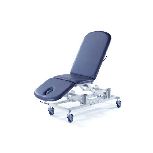 Assist 3-Section Sterling Hi-Lo Treatment Table
