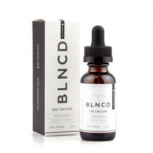 BLNCD Balance+ 30ML 1000mg