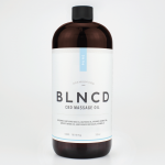 BLNCD Massage Oil