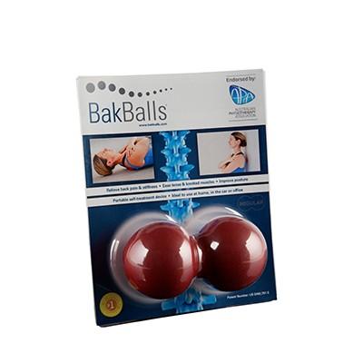 BakBalls - Pain Relief Device