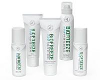 Biofreeze Professional Patient