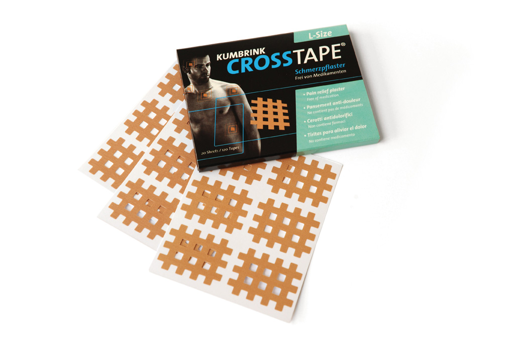 Kumbrink Crosstape® for Crosspuncture®
