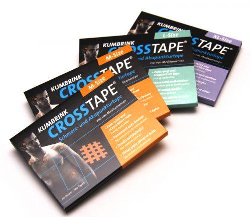Kumbrink Crosstape® for Crosspuncture®