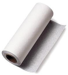 Chiropractic Headrest Paper Roll