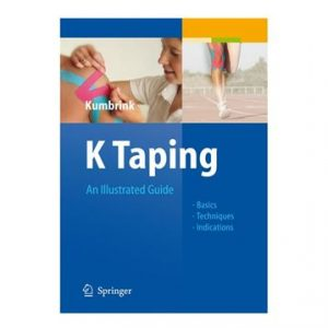 K-Taping® Illustrated Guide
