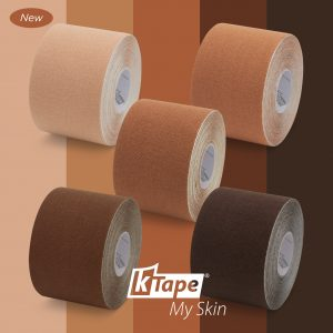 K Tape My Skin