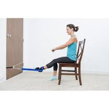 Home Ranger Knee Pulley