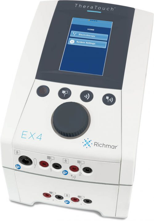 Theratouch EX4