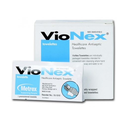 Vionex Antiseptic Towlette