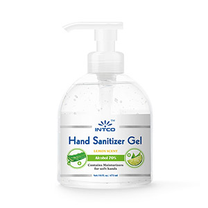 INTCO Hand Sanitizer Gel