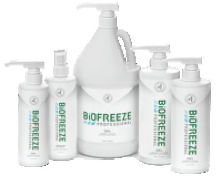 Biofreeze Professional Clinical
