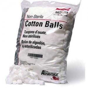 ProAdvantage Cotton Balls