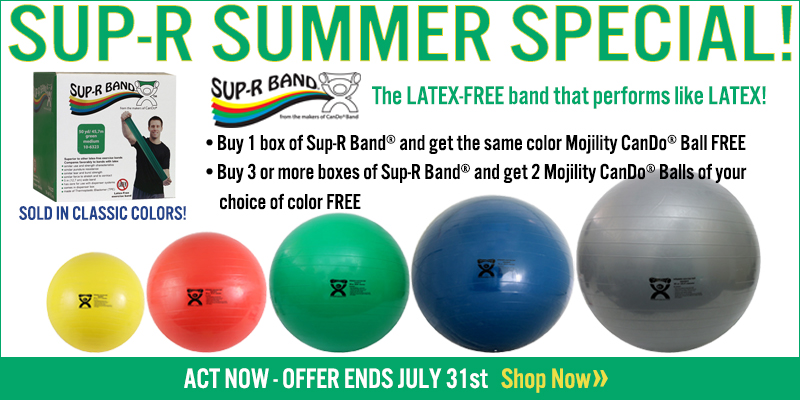 SUP-R SUMMER SPECIAL!